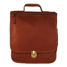Heritage Hollywood Laptop Shoulder Bag/Briefcase
