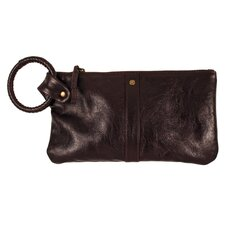 <strong>Latico Leathers</strong> Mimi in Memphis Angie Ring Clutch
