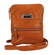 <strong>Latico Leathers</strong> Dora Mimi Crossbody Coinkeeper