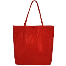Nora Large Mimi North/South Shopper Tote