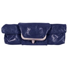 Barbi Mimi Framed Clutch
