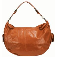 Bari Large Mimi Hobo Bag