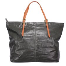 <strong>Latico Leathers</strong> Nadia Rava Large Tote Bag