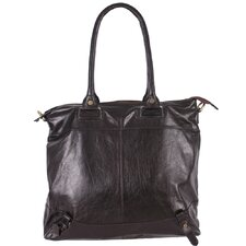 <strong>Latico Leathers</strong> Washed Pilar Tote Bag
