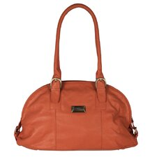 Mimi in Memphis Taylor Coin Keeper Domed Tote Bag
