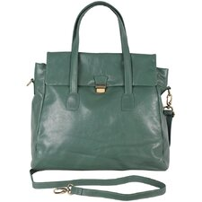<strong>Latico Leathers</strong> Mimi in Memphis Lia Satchel Bag