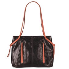 <strong>Latico Leathers</strong> Rava Ellen Tote Bag