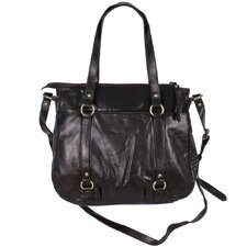 <strong>Latico Leathers</strong> Mimi in Memphis Buffy Tote Bag