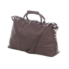 <strong>Latico Leathers</strong> Heritage Leather Carriage Travel Duffel
