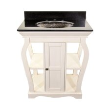 "<strong>JSG Oceana</strong> Vineta 30"" Bathroom Vanity Set"