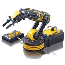 <strong>OWI Robots</strong> Robotic Arm Edge Kit