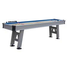 Extera Outdoor Shuffleboard Table