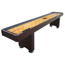Georgetown Shuffleboard in Espresso