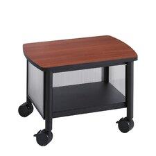 Impromptu Under Desk Machine Stand
