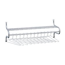 Security Coat Racks