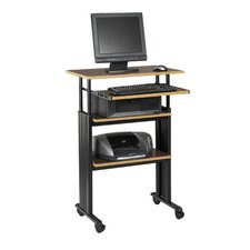 MUV Stand Up Workstation Height Adjustable Standing Desk