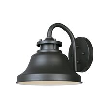 <strong>Designers Fountain</strong> Bayport Outdoor Wall Sconce