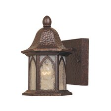 Berkshire Outdoor Wall Sconce