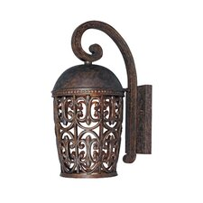Amherst Wall Lantern