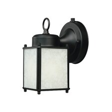 <strong>Designers Fountain</strong> Outdoor Wall Lantern