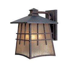 Oak Park Wall Lantern