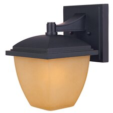 <strong>Designers Fountain</strong> Kensington 1 Light Outdoor Wall Lantern