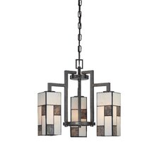 Bradley 3 Light Chandelier