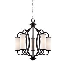 Bellemeade 5 Light Chandelier
