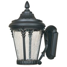 Hillcrest Outdoor Wall Lantern