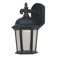 Abbington Outdoor Wall Lantern