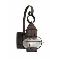 Nantucket Onion Wall Lantern