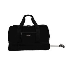 "<strong>J World</strong> 22"" Stadium 2-Wheeled Expandable Carry-On  Duffel"