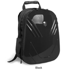 Tuttle Polycarbonate Multi-Compartment Laptop Backpack