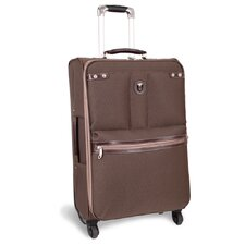 Centennial 3 Piece 4 Wheels Expandable Luggage Set