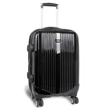 "Concord 20"" Double Spinner Suitcase"