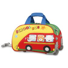 <strong>J World</strong> Jumbo Kid's Rolling Duffel