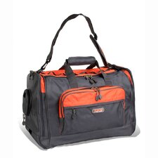 <strong>J World</strong> Moro Sports Duffel Bag