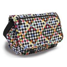 Terry Campus Messenger Bag