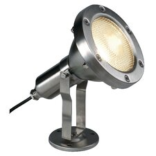 Nautilus Outdoor Semi-Flush Light