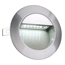 Downunder Round 14 Light Wall Recessed Light