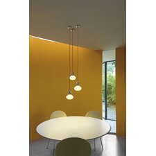 Pirus 1 Light Track Pendant
