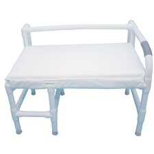 <strong>MJM International</strong> Bariatric Bath Bench