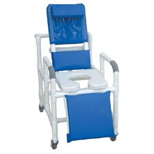 <strong>MJM International</strong> Reclining Shower Chair