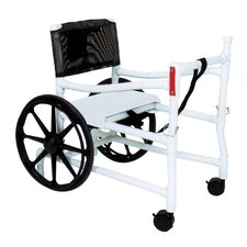 Combo Walker or Transport Chair