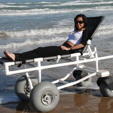 All Terrain Stretcher
