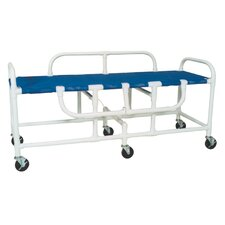 <strong>MJM International</strong> Standard Transport Stretcher