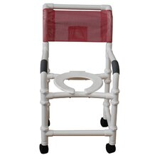 Standard Deluxe Knocked Down Shower Chair
