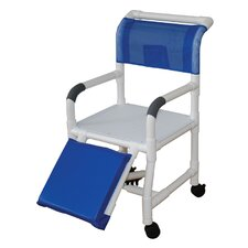 "Standard Deluxe 18"" Shower Chair"
