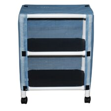 Echo Linen Cart with Cover