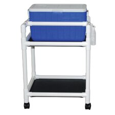 Echo Hydration Cart with Ice Chest